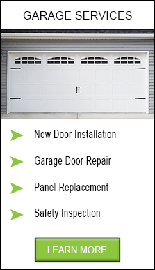 Garage Door Repair Alhambra CA